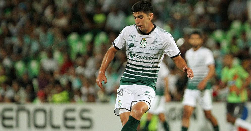 Las 3 nuevas caras del Tri con mayor posibilidad de debutar contra Uruguay