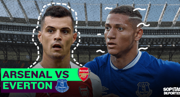 Premier League en vivo: Arsenal vs Everton cierran la Jornada 6
