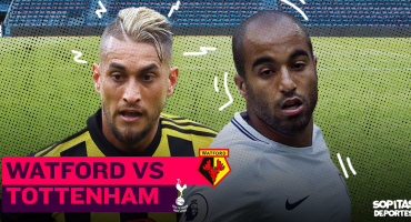 Sigue EN VIVO al Tottenham, Manchester United y toda la Premier League