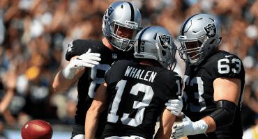 5 cosas que debes saber de los Oakland Raiders antes del kickoff