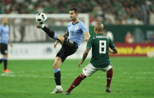 Los dorsales que heredó la 'nueva generación' en la Selección Mexicana