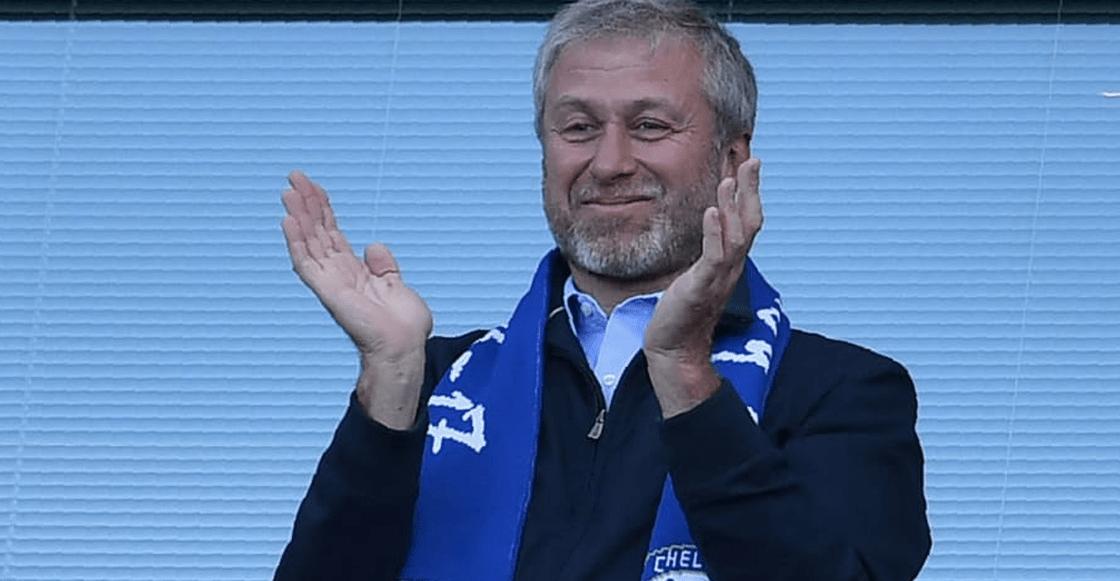 ¿Qué esta pasando con Roman Abramovich? El aún dueño del Chelsea