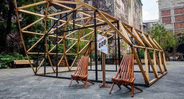 Te decimos qué habrá en la 6ta edición del Abierto Mexicano de Diseño