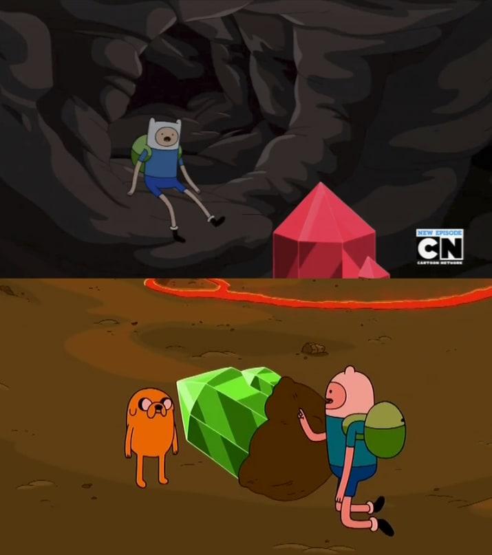 10 datos curiosos de Adventure Time