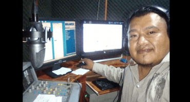 Asesinan a tiros al locutor Arturo Porcayo, en Taxco, Guerrero