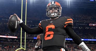 ¿Quién es Baker Mayfield, el nuevo quarterback titular de los Cleveland Browns?