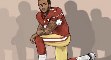 Colin Kaepernick: De las protestas al nuevo rostro de Nike