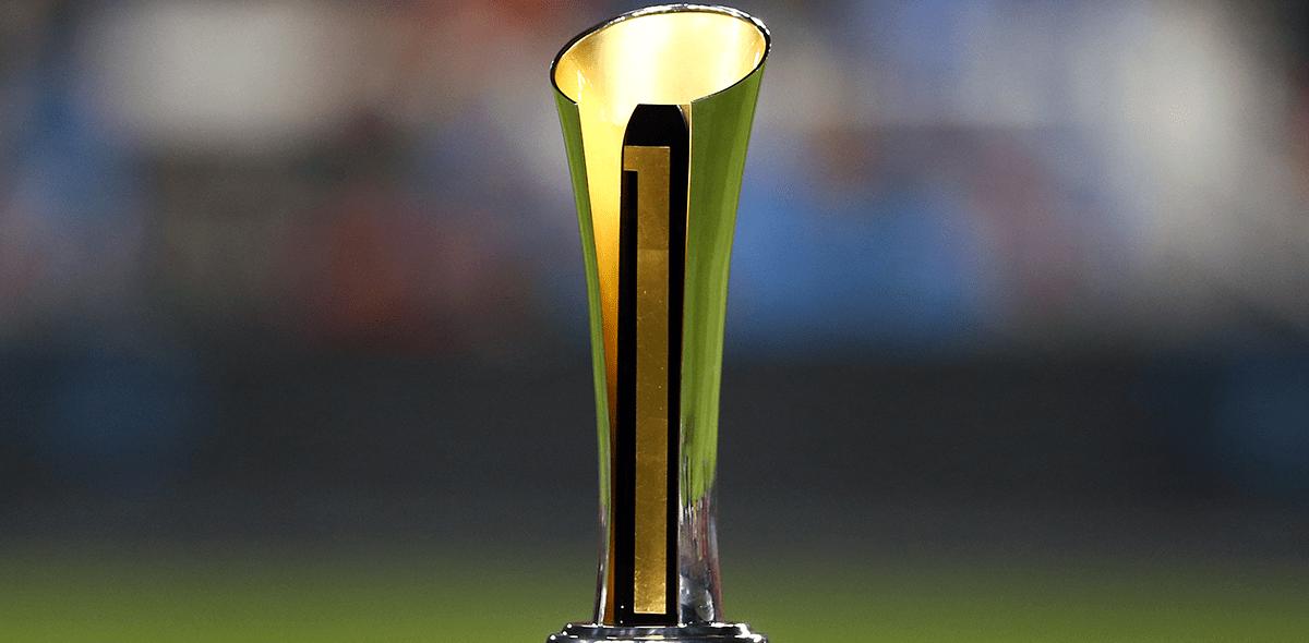 Campeones Cup: Primer título internacional para Tigres
