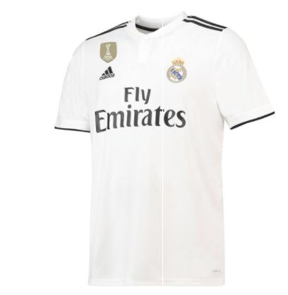 Checa los uniformes de los 32 equipos clasificados a la Champions League