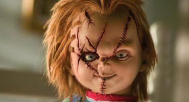 ¿Es ese Chucky? Así lucirá el muñeco diabólico en su nueva película