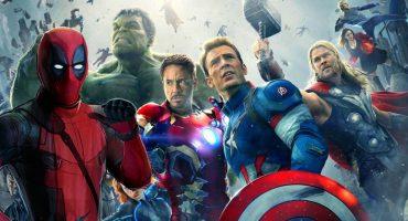 Disney y Marvel podrían convertir a Deadpool en Avenger 😱