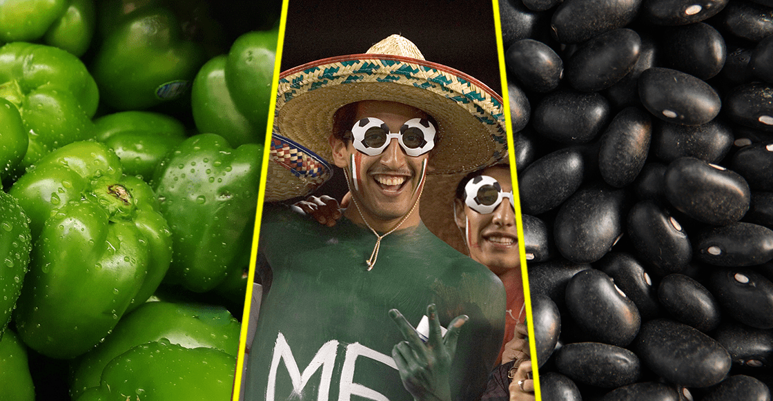 Arma una pizza y te decimos qué estilo de mexicano eres
