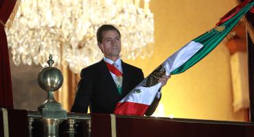 Dice EPN que el gobierno está comprometido con 'la justicia' en caso Ayotzinapa