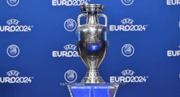 ¡Oficial! La Eurocopa del 2024 se jugará en Alemania