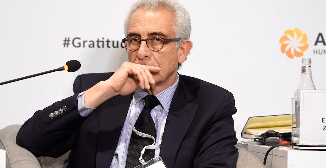 Zedillo reconoce 'error' en combate contra el narco durante su gobierno