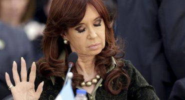 Dictan prisión preventiva para la expresidenta de Argentina, Fernández de Kirchner