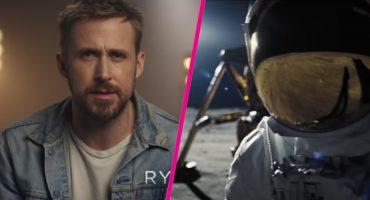'First Man': La historia del hombre antes de llegar a la Luna