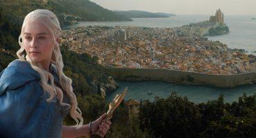 ¡Qué hermoso! Los sets de Game of Thrones serán atractivos turísticos