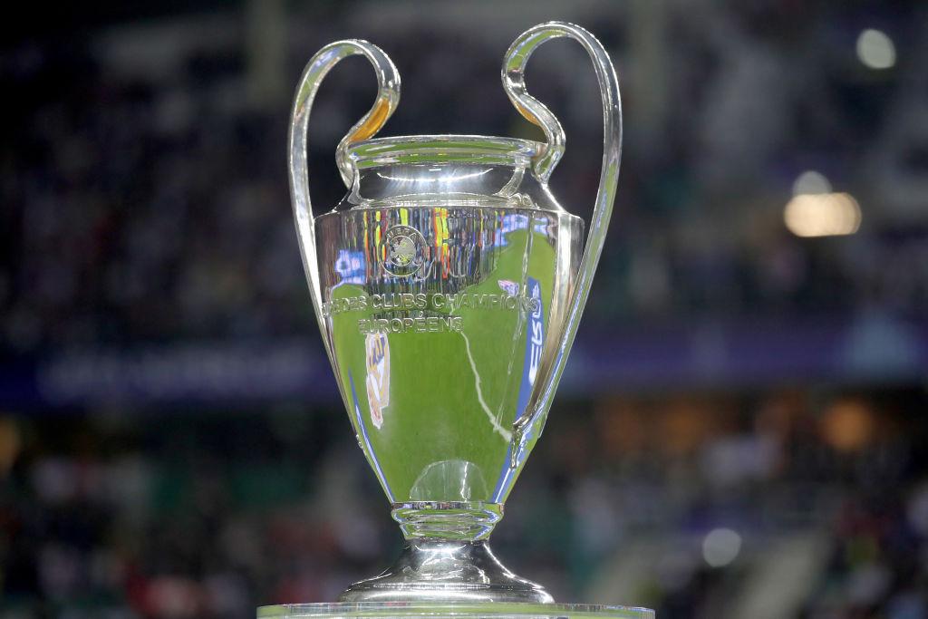 Estas han sido las mayores goleadas de Jornada 1 de la Champions League