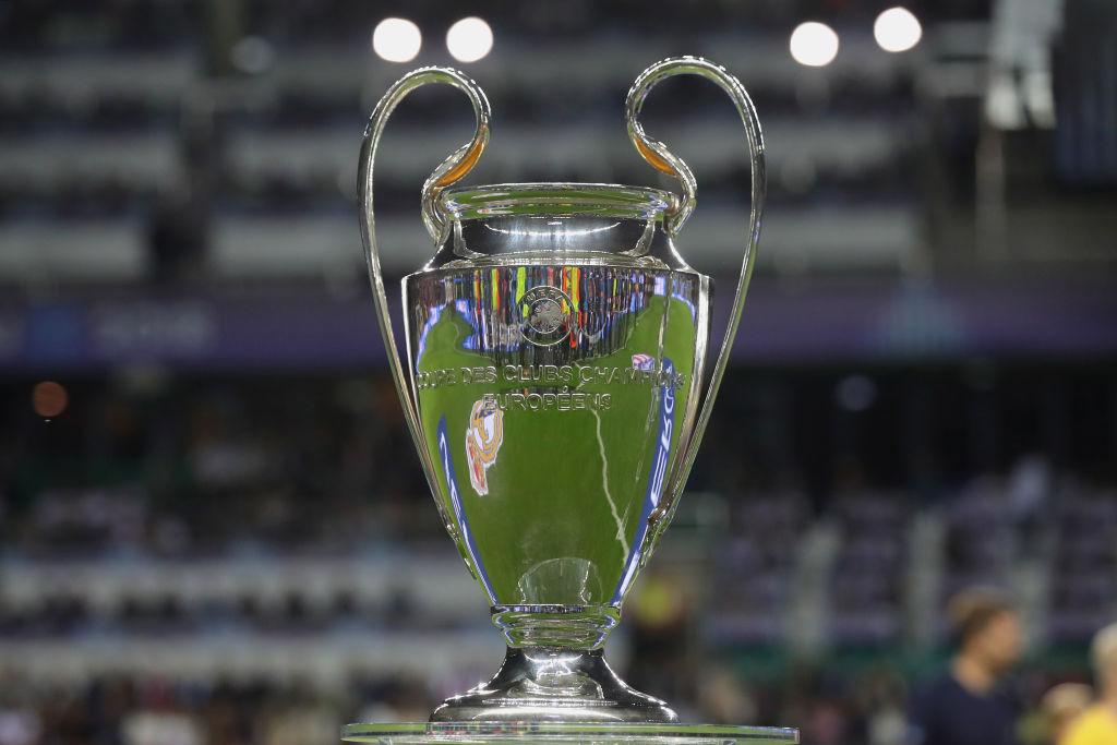 Los 5 candidatos que podrían ganarle la Champions League al Real Madrid