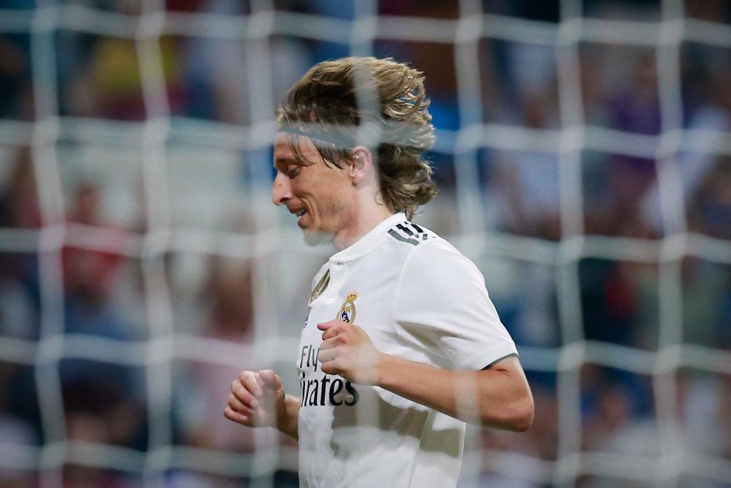 Luka Modric aceptó ocho meses de prisión por fraude fiscal