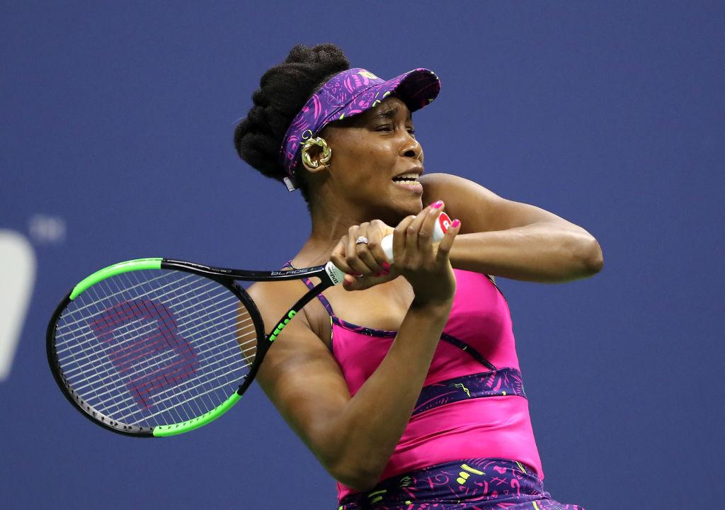 Serena aplasta a su hermana Venus en US Open y clasifica Octavos de Final