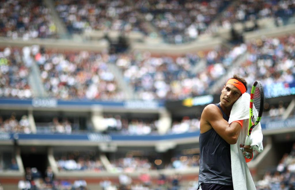 WTF? Rafael Nadal no asistirá a gira asiática y peligra su ranking de ATP