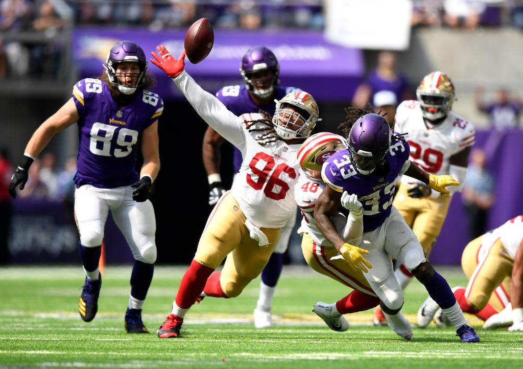 Contacto casco con casco: la nueva regla de la NFL que traerá locos a los jugadores