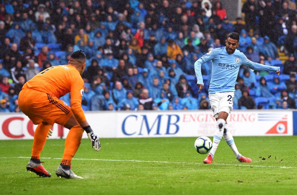 El 'Kun' Agüero renovó con el Manchester City hasta el 2021
