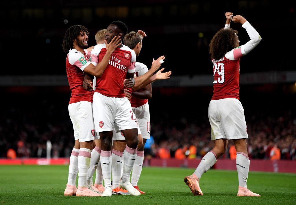 Sigue EN VIVO West Ham vs Manchester United en la Jornada 7 de Premier League
