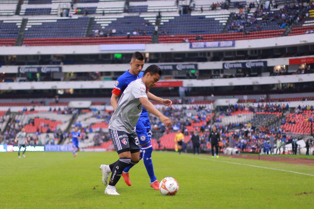 ¿Por qué Cruz Azul no llenó el Estadio Azteca como en semanas anteriores?