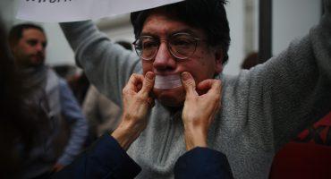 Con peras y manzanas: periodistas asesinados en México
