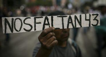 Ayotzinapa: diputados aprueban reforma para que presidente cree Comisión de la Verdad