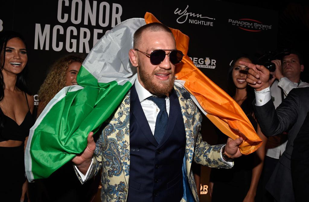 Revancha entre Mayweather y McGregor ya estaría en negociaciones