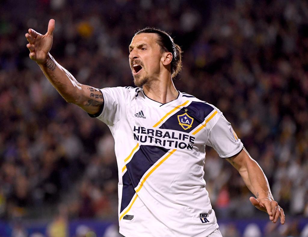 ¡Bombazo! Zlatan Ibrahimovic llegaría al Pyramids FC de La Volpe