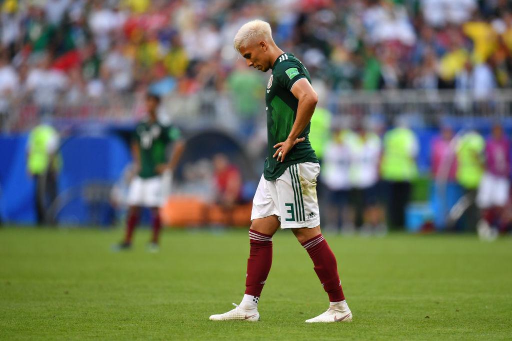Así le ha ido al Tri en su primer partido después del Mundial