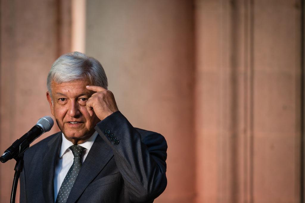 La rectoría de las 100 universidades estará en Pátzcuaro: AMLO
