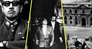 A 46 años del golpe de Estado: las imágenes que cambiaron la historia de Chile