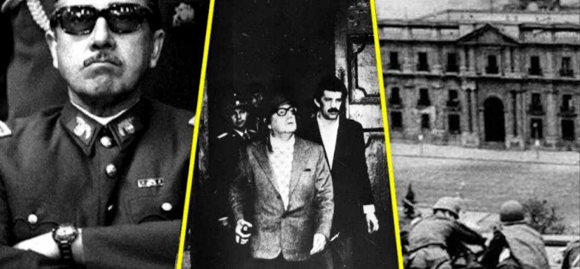 A 46 años del golpe de Estado, las imágenes que cambiaron la historia de Chile