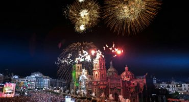 10 lugares para celebrar el 15 de septiembre y dar el grito como se debe