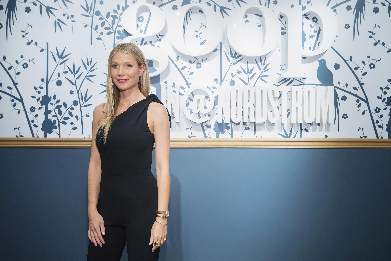 Multan a Gwyneth Paltrowl por vender huevos vaginales falsos