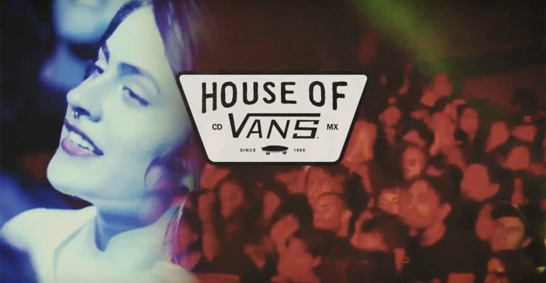 House Of Vans Mexico