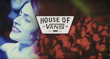 ¡Acá te dejamos el lineup completo para House Of Vans México 2018!