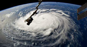 Ordenan evacuación obligatoria en Carolina del Sur por huracán 'Florence'