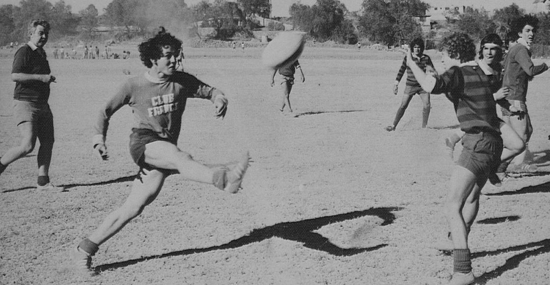 5 similitudes entre el futbol americano y el ejercito militar