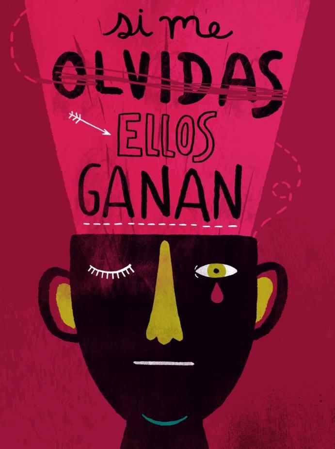 #IlustradoresConAyotzinapa: el proyecto que lucha contra el olvido