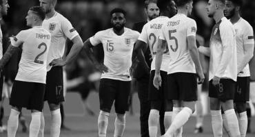 ¿Por qué el arranque del Inglaterra-Suiza será transmitido en blanco y negro?