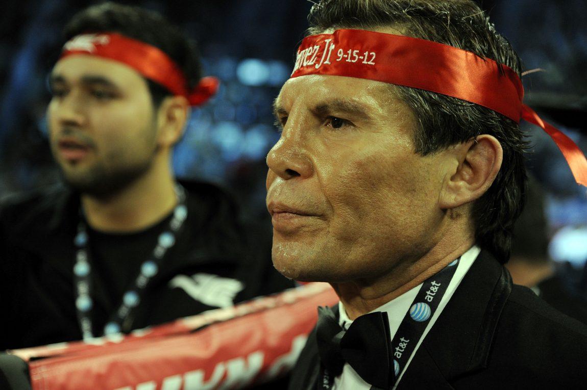 ¡Habrá revancha entre Julio César Chávez Jr y 'Maravilla' Martínez!