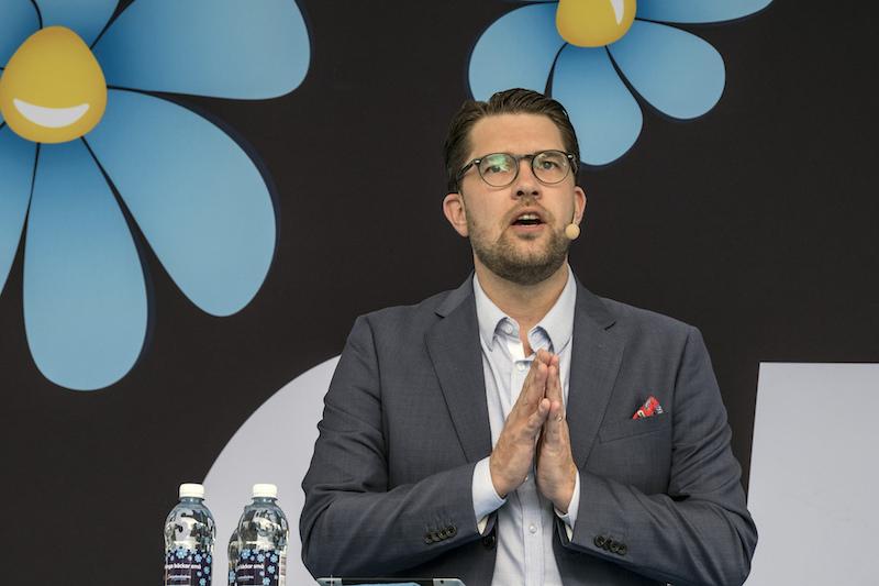 Suecia ante el desafío electoral de la ultraderecha