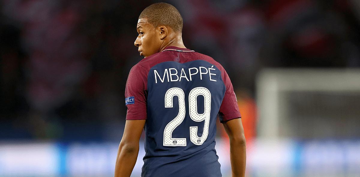 El día en que el Chelsea rechazó a Kylian Mbappé